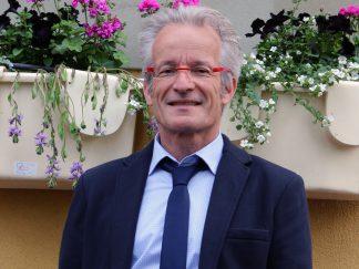 M. Jean-François Clément, Syndic de Renens, président