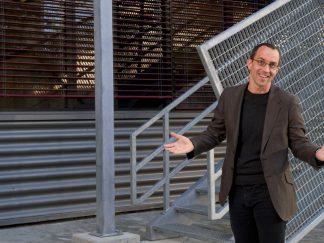 M. Serge Fehlmann, architecte, Fehlmann Architecte SA, trésorier