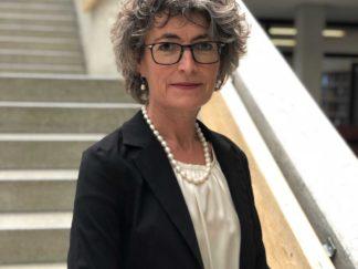Mme Ariane Baechler Directrice générale adjointe de la DGES